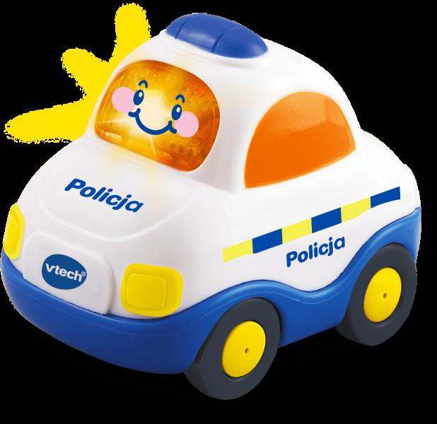 Autko Policja