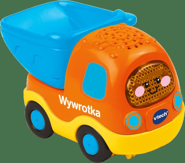 Autko Wywrotka