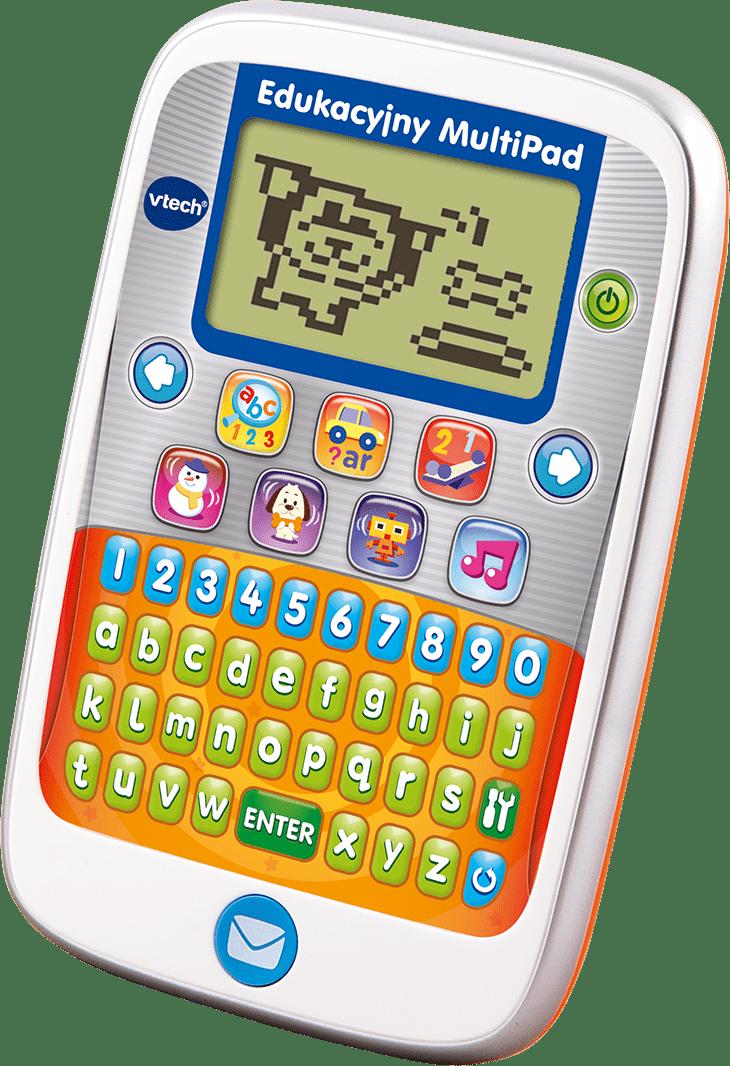Edukacyjny MultiPad