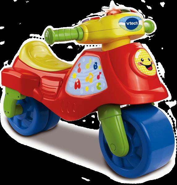 Jeździk Małego Cyklisty