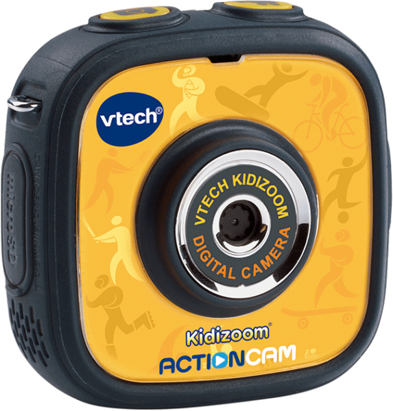 Kidizoom® Action Cam™