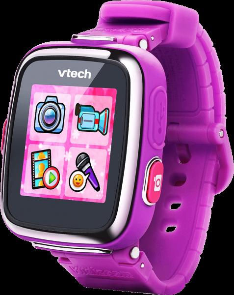 Kidizoom® Smartwatch DX Fioletowy