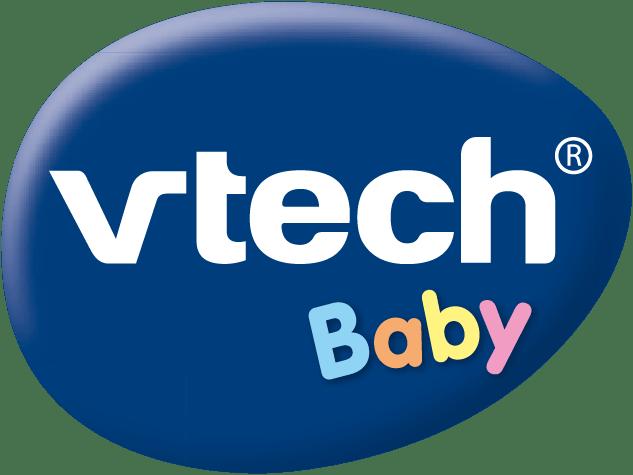 Logo serii VTech Baby