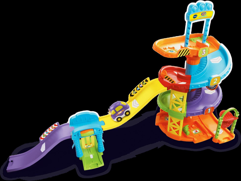 Wieża Parkingowa