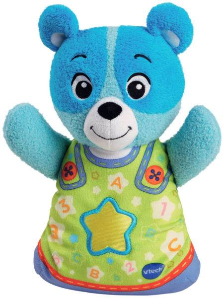 Teddy Bear – kék