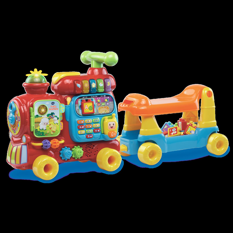 Pociąg Podróżnika